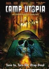 Camp Utopia horror film, 2002