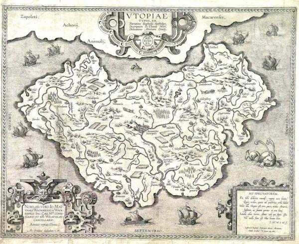 Utopia 1595