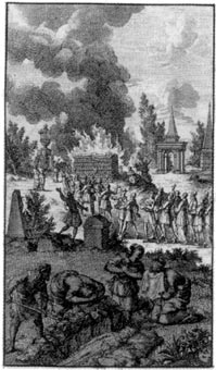 1715 Utopia, death