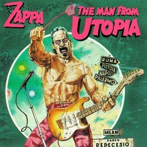 1995 Frank Zappa